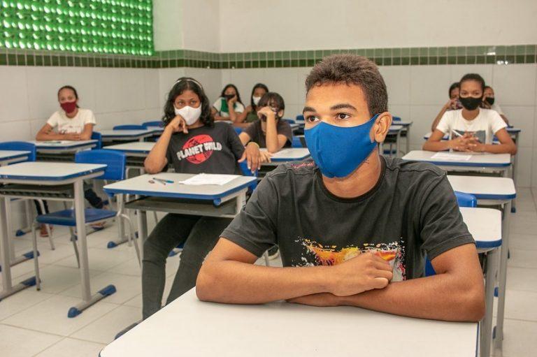 16ª Olimpíada Brasileira de Matemática das Escolas Públicas – OBMEP